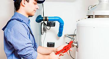 assistencia tecnica caldeiras